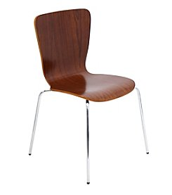 Lumisource® Bentwood Stacker Chair