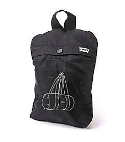Levi's® Packable Duffle Bag