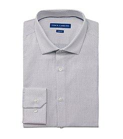 Vince Camuto® Men's Dobby Stripe Dress Shirt
