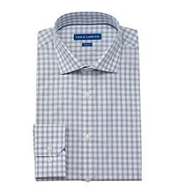 Vince Camuto® Men's Dobby Check Dress Shirt