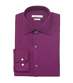Perry Ellis® Men's Wrinkle Free Dress Shirt