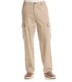 Paradise Collection® Men's Linen Cotton Pants