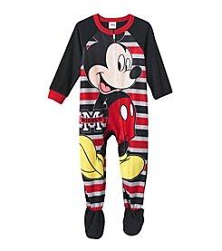 Disney® Boys' 2T-4T Striped Sleeper