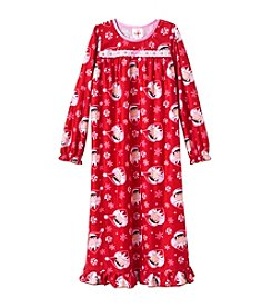 Elf on the Shelf® Girls' 4-10 Elfie Nightgown