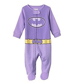 DC Comics Baby Girls' Batgirl Sleeper