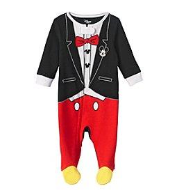 Disney® Baby Boys Mickey Mouse® Sleeper