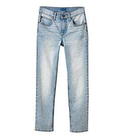 Ruff Hewn Boys' 8-20 5-Pocket Skinny Stretch Jeans