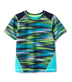 Exertek® Boys' 4-7 Short Sleeve Printed Tee