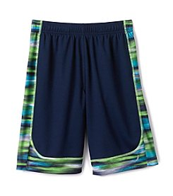 Exertek® Boys' 8-20 Printed Side Shorts