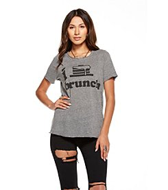 Chaser® I Heart Brunch Tee
