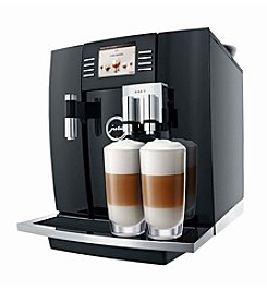 Jura GIGA 5 One-Touch-Espresso and Coffee Machine
