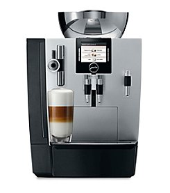 Jura IMPRESSA XJ9 Professional One-Touch-Cappuccino and Latte Macchiato Machine