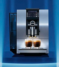 Jura Z6 Automatic Coffee Machine