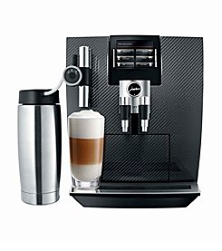 Jura IMPRESSA J95 One-Touch-Cappuccino and Latte Macchiato Machine