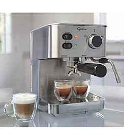 Capresso EC PRO Advanced Pump Boiler Professional Espresso & Cappucino Machine