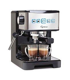 Capresso ULTIMO PRO Programmable Espresso & Cappuccino Machine