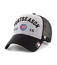 MLB® Chicago Cubs Post Season MVP Hat