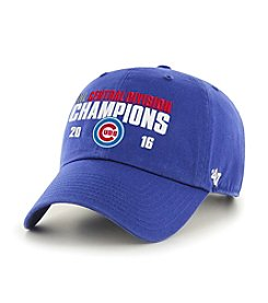47 Brand MLB® Chicago Cubs Division Champs Hat