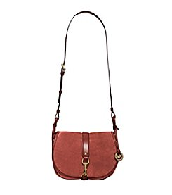 MICHAEL Michael Kors® Large Saddle Bag