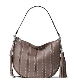 MICHAEL Michael Kors® Brookyln Medium Convertible Hobo Bag