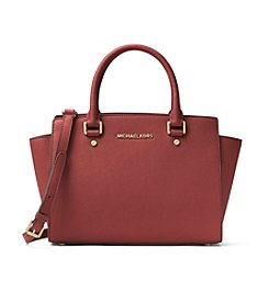 MICHAEL Michael Kors® Selma Medium Satchel Bag