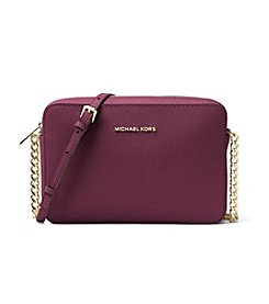 MICHAEL Michael Kors Jet Set Large Crossbody Bag