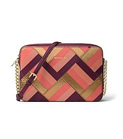 MICHAEL Michael Kors® Marquertry Patchwork Large Crossbody Bag