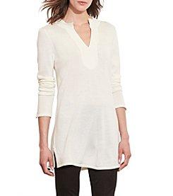 Lauren Ralph Lauren® Merino Wool Tunic
