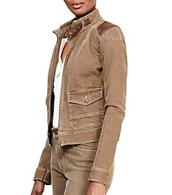 Lauren Ralph Lauren® Denim Jacket