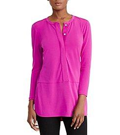 Lauren Ralph Lauren® Jersey Tunic