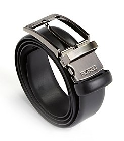 Royce® Leather Airport Security Friendly Belt
