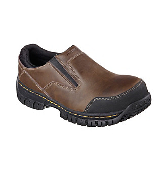 """Skechers® Men's """"Relaxed Fit-Hartan"""" Casual Shoes"""