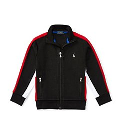 Polo Ralph Lauren® Boys' 2T-7 Track Jacket