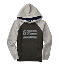 Polo Ralph Lauren® Boys' 2T-7 Graphic Hoodie
