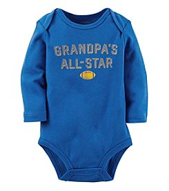 Carter's® Baby Boys' Grandpa's All-Star Bodysuit