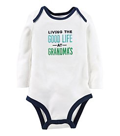 Carter's® Baby Boys' The Good Life Bodysuit