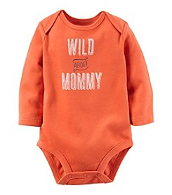 Carter's® Baby Boys' Wild About Mommy Bodysuit