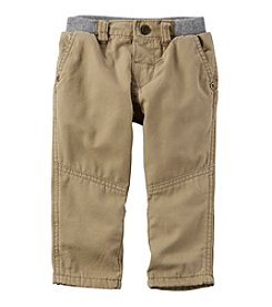Carter's® Baby Boys' Lined Pants