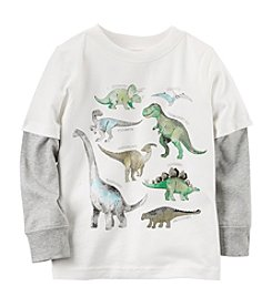 Carter's® Baby Boys' Dino Skater Tee