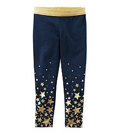 Carter's® Baby Girls' Star Leggings