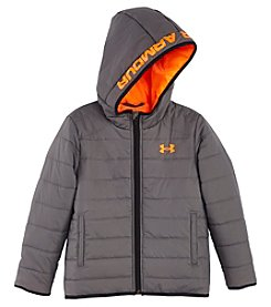 Under Armour® Boys' 2T-7 Feature Puffer Jacket