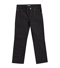 Chaps® Boys' 2T-20 5-Pocket Twill Pants