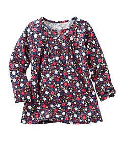 OshKosh B'Gosh® Girls' 2T-6X Floral Tunic