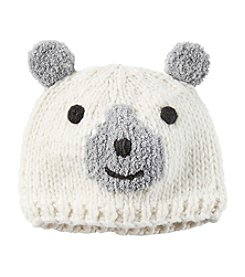 Carter's® Baby Boys' Polar Bear Knit Hat