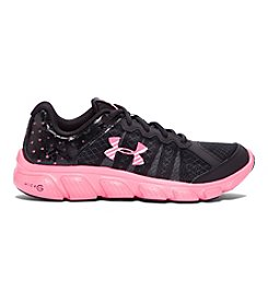 Under Armour Girls' Micro G Assert 6 Running Shoes