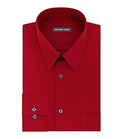 Geoffrey Beene® Men's Solid Dress Shirt