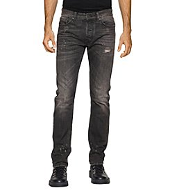 Calvin Klein Jeans® Men's Livorno Straight Fit Jeans