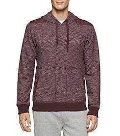 Calvin Klein Jeans® Men's Cross Dye Terry Hoodie