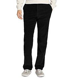 Izod® Men's Tailgate Corduroy Pants