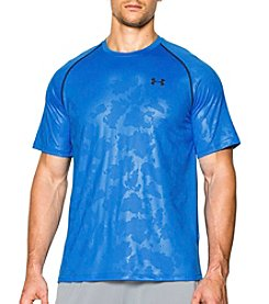 Under Armour® Men's Short Sleeve Tech Tee
